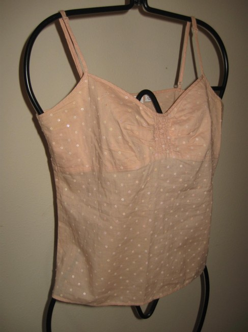 DKNY Sequin Top pink Image 1