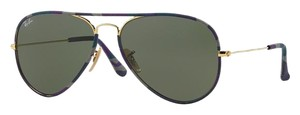 Ray-Ban Ray-Ban Aviator RB3025JM-172-58 Sunglasses