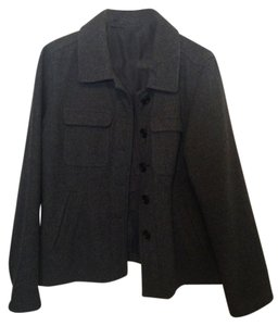 Unknown Pea Coat