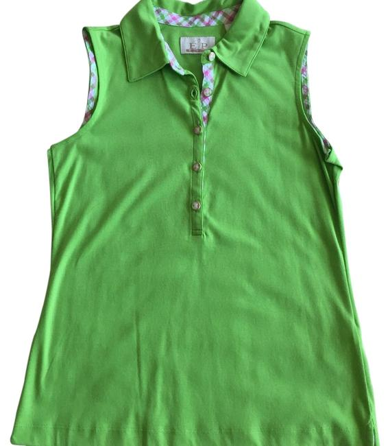 Preload https://img-static.tradesy.com/item/17150245/ep-pro-lime-green-tank-topcami-size-0-xs-0-1-650-650.jpg