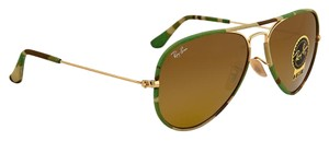 Ray-Ban Ray-Ban RB3025JM-169 Aviator Sunglasses