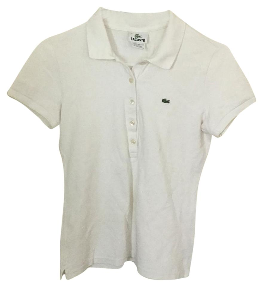 f5c1eb975 Mens Lacoste Polo T Shirts