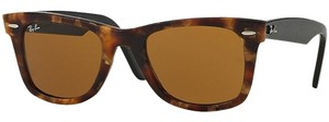 Ray-Ban Ray-Ban RB2140-1187 wayfarer Distressed Sunglasses