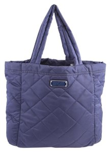 Marc by Marc Jacobs Large Tote in Navy blue