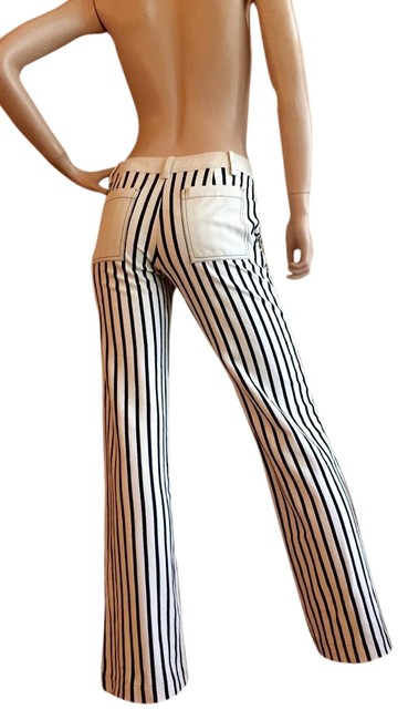 Preload https://img-static.tradesy.com/item/17153548/derek-lam-black-and-white-jean-straight-leg-pants-size-0-xs-25-0-2-650-650.jpg