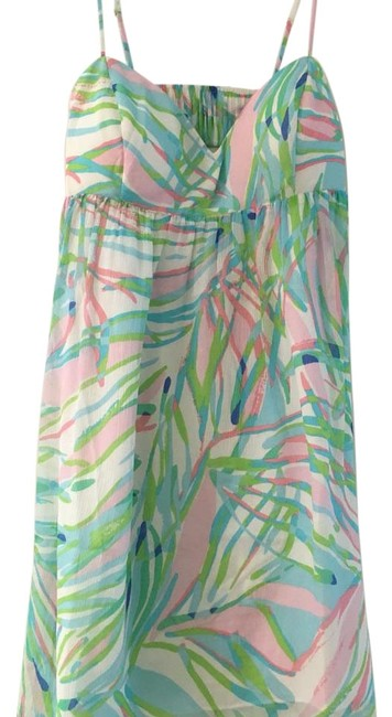 Preload https://img-static.tradesy.com/item/17153632/lilly-pulitzer-multicolor-shift-above-knee-cocktail-dress-size-6-s-0-1-650-650.jpg