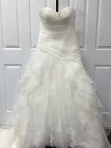 Venus Bridal At4565nj Wedding Dress