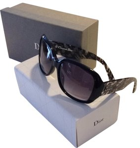 Dior Black Dior Sunglasses