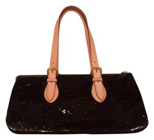 Louis Vuitton Rosewood Ave Tote in Amarante