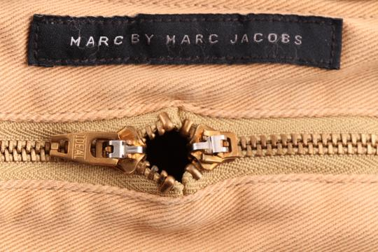 Marc by Marc Jacobs Denim Hobo Cross Body Bag Image 9