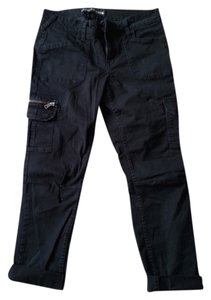 Express Cargo Pants black