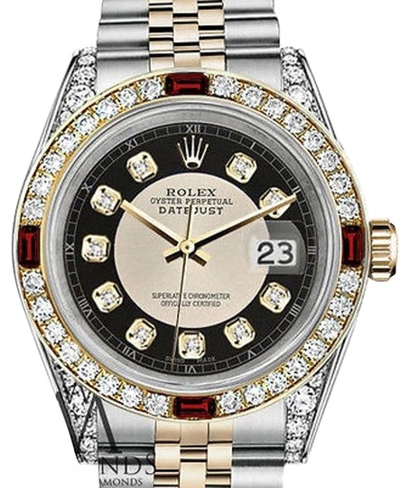 Preload https://img-static.tradesy.com/item/17159305/rolex-ladies-steel-and-gold-26mm-datejust-tuxedo-dial-ruby-and-diamond-watch-0-1-540-540.jpg