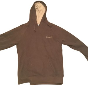 Columbia Sportswear Company Brown Jacket