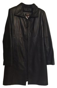Danier Leather Leather Jacket