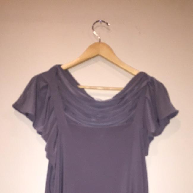 Banana Republic short dress Grey on Tradesy