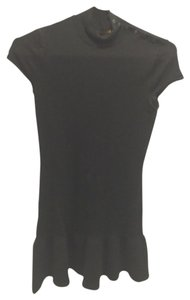 Rugby Ralph Lauren short dress Black Sweater on Tradesy