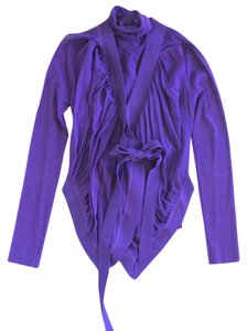 Fuzzi Top Purple