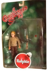 Warner Bros. Studio Store New A Christmas Story Ralphie Figure