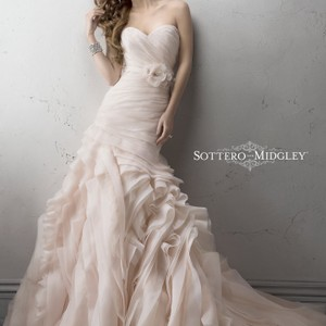 Maggie Sottero Sorrento Wedding Dress