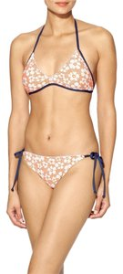Splendid Flower Market Bralette & Side Tie Bottom