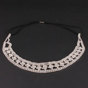 Radiant Crystal Headband