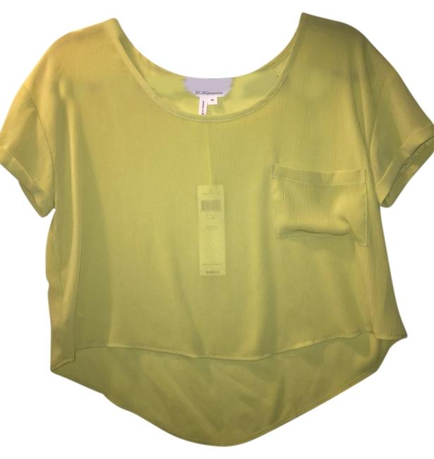 Preload https://item5.tradesy.com/images/bcbgeneration-key-lime-blouse-size-2-xs-1717084-0-0.jpg?width=400&height=650