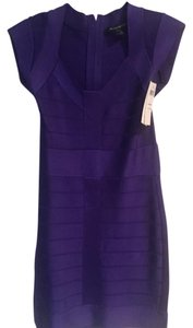 Elec Purple Maxi Dress by French Connection