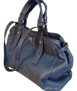 Marc by Marc Jacobs Tote in deep blue