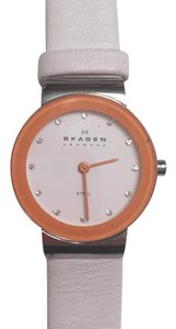Skagen Denmark Studio Brights, Orange