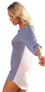 Splendid Malibu Stripe Tunic
