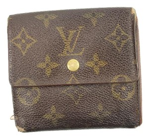 Louis Vuitton Unisex Wallet LVTY176