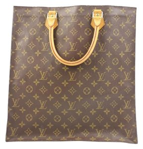 Louis Vuitton Neverfull Tote in Brown Monogram