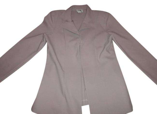 Item - Purple Light Large 42 Inch Bust 30 Inch Length Polyester Jacket Size 14 (L)
