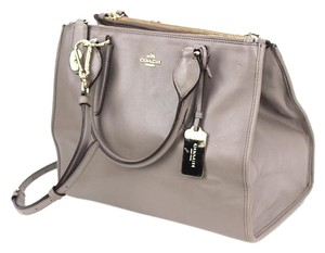 Coach Crosby Carryall Shoulder Bag