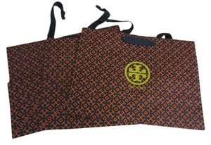 Tory Burch 3 Tory Burch paper shopping bags