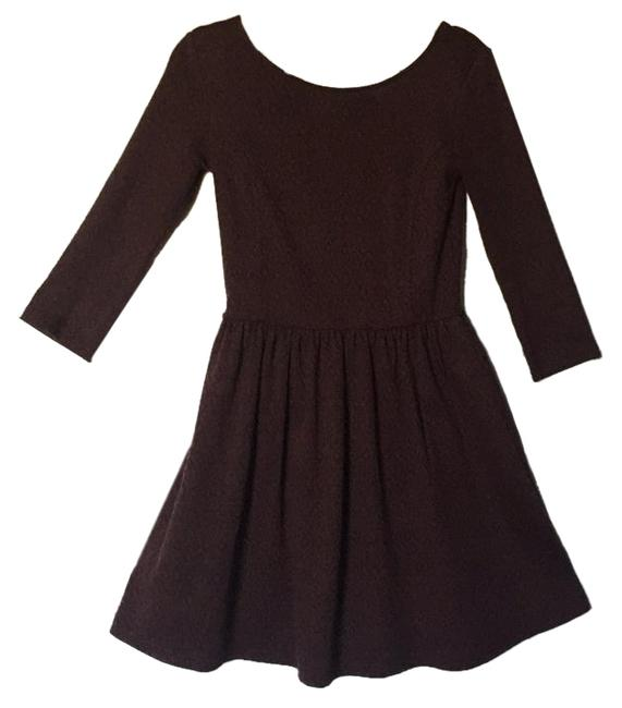 Preload https://img-static.tradesy.com/item/17177209/bp-clothing-maroon-above-knee-short-casual-dress-size-4-s-0-1-650-650.jpg