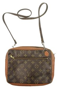 Louis Vuitton Shoulder Cross Body Bag
