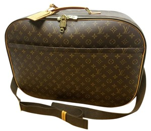 Louis Vuitton Carry All Luggage Packall Gm Monogram Travel Bag