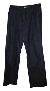 Chico's Relaxed Pants Blue