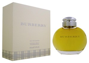 Burberry BURBERRY LONDON CLASSIC eau de parfum spray 3.4oz/100ml for women. *Brand New*
