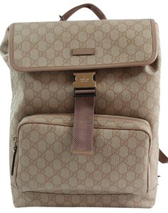 Gucci 246103 Gg Backpack