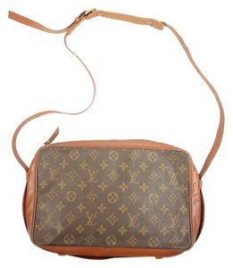 Louis Vuitton Bandolier Crossbody Messenger Shoulder Bag