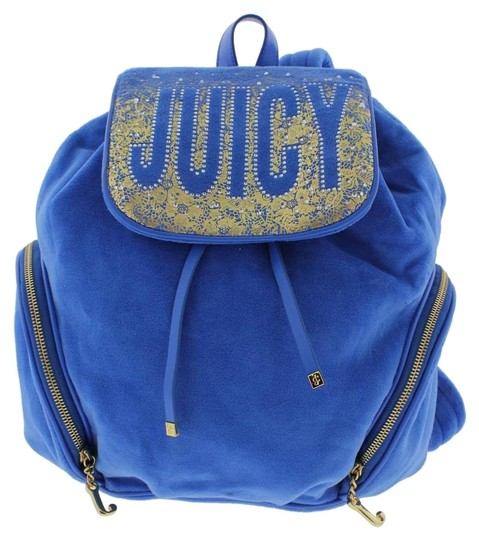 Preload https://img-static.tradesy.com/item/17178118/juicy-couture-backpack-0-1-540-540.jpg