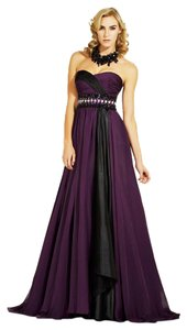 MNM Couture Gown Ball Gown Long Dress