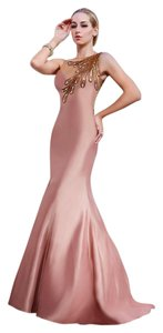MNM Couture Pageant Evening Dress