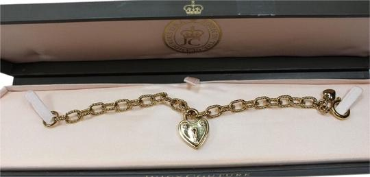 Preload https://item4.tradesy.com/images/juicy-couture-authentic-juicy-couture-adjustable-gold-tone-starter-bracelet-heart-yjru2906-new-1717943-0-1.jpg?width=440&height=440