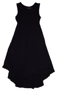 Sweetees short dress Black on Tradesy