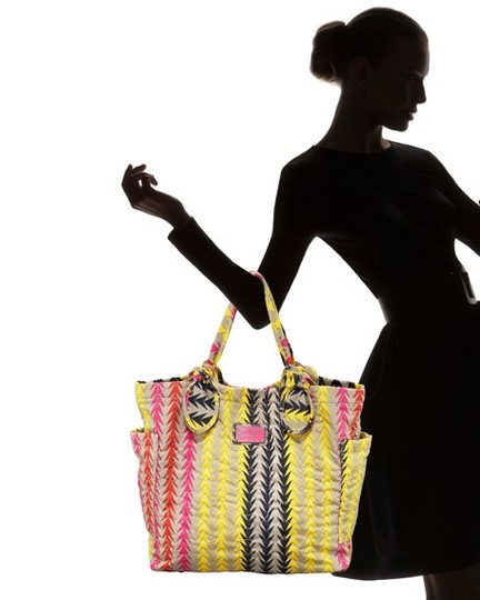 Marc by Marc Jacobs Tote in Multi Image 1
