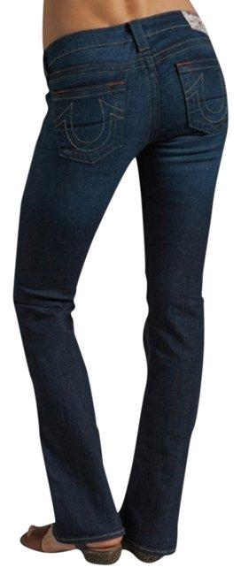 Preload https://item2.tradesy.com/images/true-religion-boot-cut-jeans-size-27-4-s-1718051-0-0.jpg?width=400&height=650