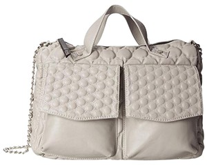 GX by Gwen Stefani Satchel in Grey